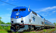 Oregon group looks to bring Amtrak Pioneer line back