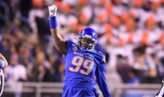 Boise State's Weaver Recognized On Award Lists