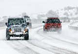 Winter Storm to hit the Treasure Valley this weekend