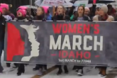 The 2020 Idaho Women's March set for Saturday
