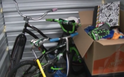 Lori Daybell abandoned a storage unit in Rexburg full of children's items