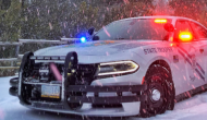 Meridian couple killed in crash on Nevada Highway