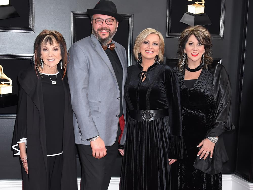 Gospel Music Hall of Fame Announces Class of 2020