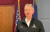 Governor Brad Little issues statewide 21-day stay at home order