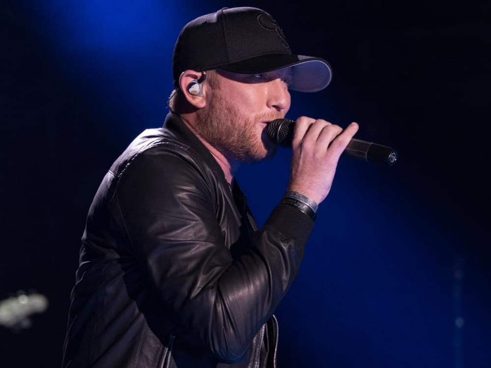 April 28: Live-Stream Calendar With Cole Swindell, Dolly Parton, Michael Ray, Cam & More