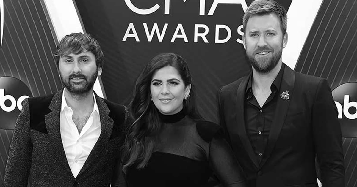 Lady Antebellum's Message of Unity
