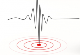 4.6 magnitude earthquake reported Northwest of Stanley