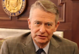 Governor Little press conference regarding Idaho Rebounds set for Noon today