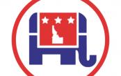 Idaho Republican convention underway at the Ford Idaho Center through Saturday