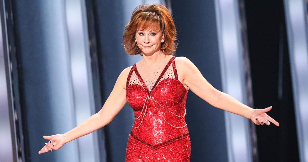 Reba McEntire's 1994 Concert Special to Be Streamed for the First Time on YouTube on July 17