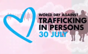 World Day Against Trafficking Rally Set For Today at Idaho Statehouse