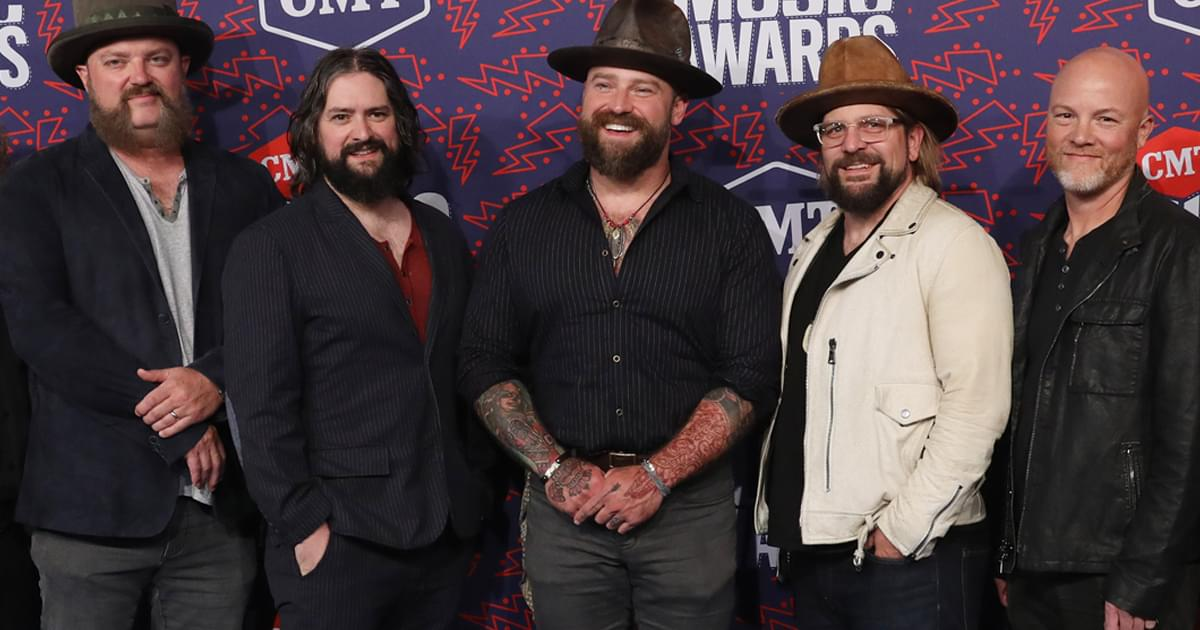 """Listen to Zac Brown Band's Soothing New Song, """"You and Islands"""""""