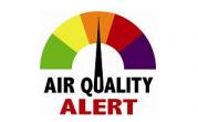 Friday: Air Quality Alert for Boise