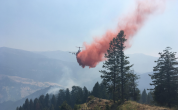 Air Tanker Pilot Killed Fighting Wildfire