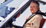BLM honors fallen airtanker pilot Ricky Fulton