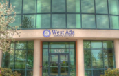 Chairman of West Ada School District resigns during school board meeting