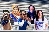 Boise State Cutouts are still available