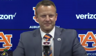 Former Boise State Coach Builds Staff at Auburn