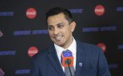 Andy Avelos Introduced as New Broncos Head Football Coach