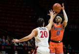 Broncos drop both games at San Diego State