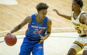 Boise State will be #4 seed in Mountain West Tournament