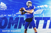 Boise State Football gets it's first recruit of 2022