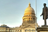 For now the Idaho Legislative Session is over