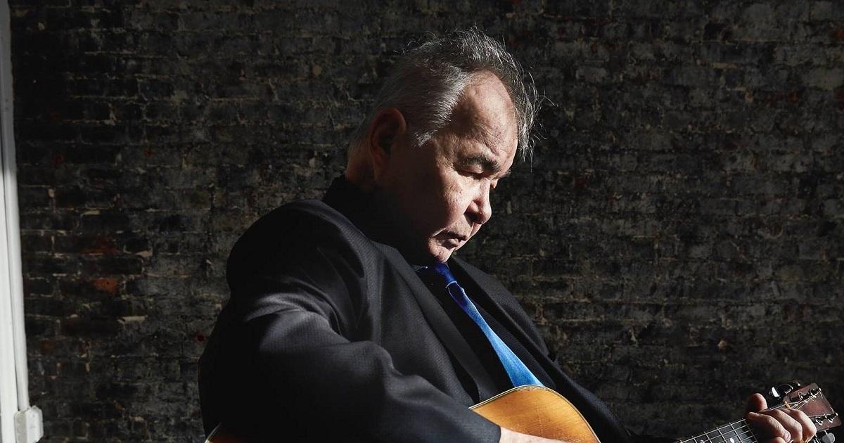 A Celebration of John Prine's Life & Music Takes Over Nashville This October