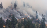 Bootleg fire grows to over 303,000 acres in size
