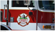Boise Fire responds to apartment fire