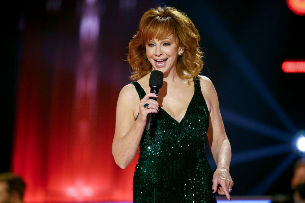 Reba McEntire Is Out As Host For The CMA Awards