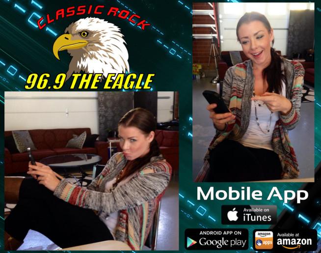 Download The Eagle App