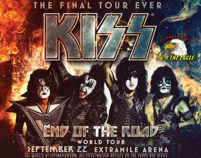 Kiss – The Final Tour