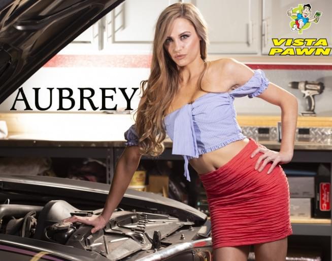 Aubrey – Miss January 2020