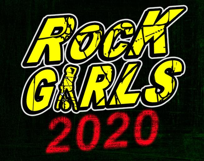 The 2020 Rock Girls