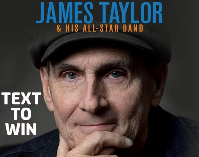 James Tayor & Jackson Browne tickets
