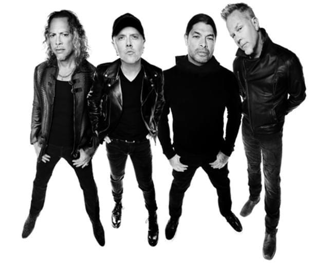 Metallica Mondays Replayed
