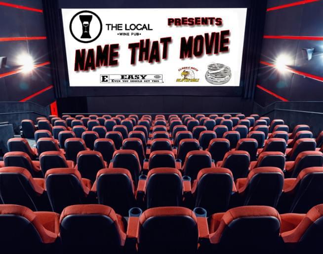 Name That Movie