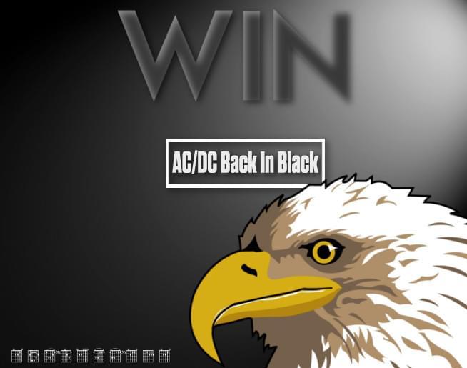 Free AC/DC Album