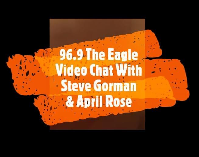 Steve Gorman video chat