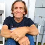 G.E. Smith from Saturday Night Live