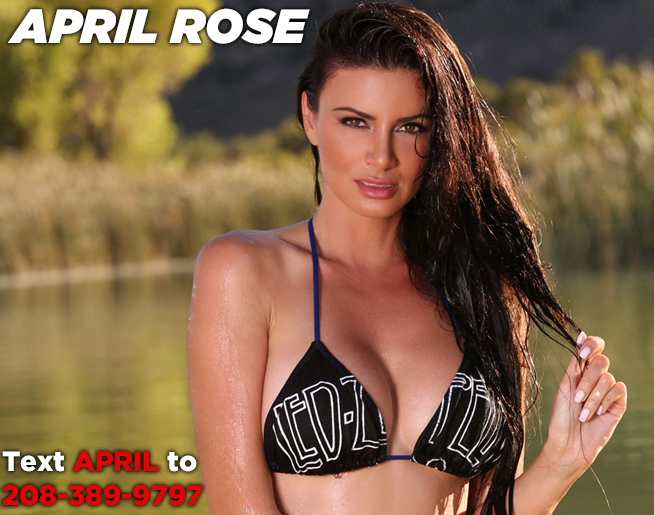Get pictures of April Rose