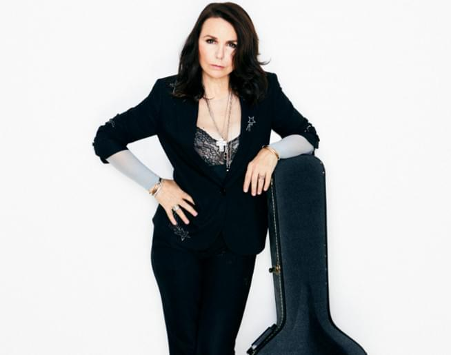 Interview with Patty Smyth