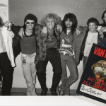 A great interview with EVH…