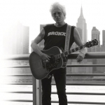 Joan Jett Guitarist Calls Forrest