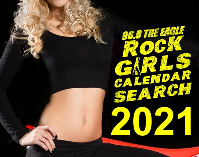 2021 Eagle Rock Girls Search