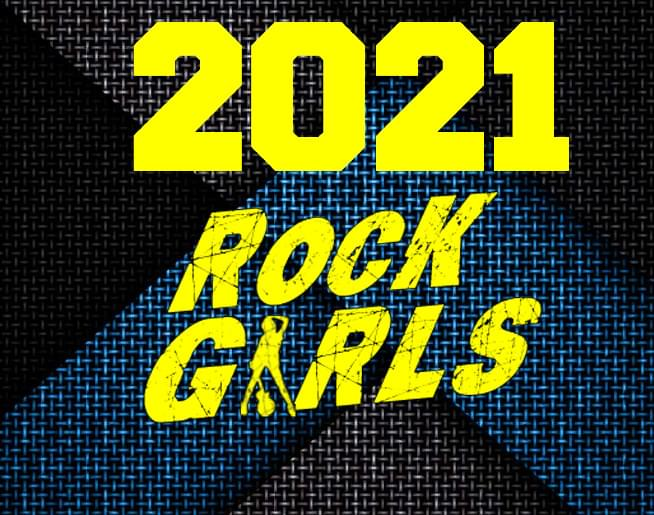 2021 Eagle Rock Girls