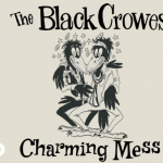 New Black Crowes