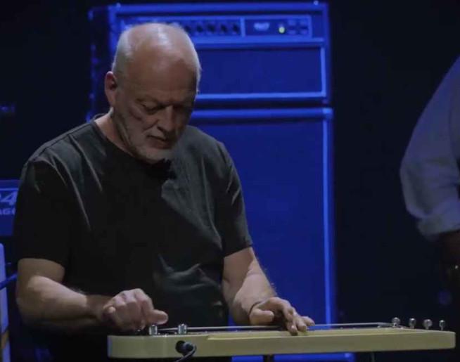Pink Floyd/Fleetwood Mac Crossover