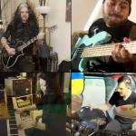 Anthrax + Testament = Rush